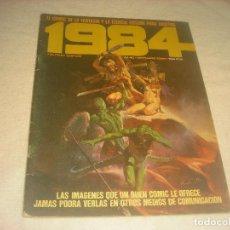 Fumetti: 1984 N. 45 . EL COMIC DE LA FANTASIA Y LA CIENCIA FICCIÓN.. Lote 224039688