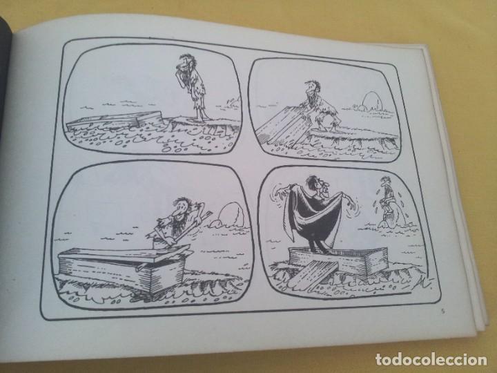 Cómics: ALFONS FIGUERAS - SHOCK - JOSE TOUTAIN EDITOR 1973 - Foto 4 - 224143797