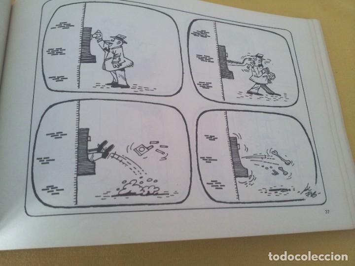 Cómics: ALFONS FIGUERAS - SHOCK - JOSE TOUTAIN EDITOR 1973 - Foto 5 - 224143797