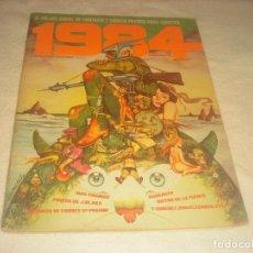 Fumetti: 1984 N. 17 . EL COMIC DE LA FANTASIA Y LA CIENCIA FICCIÓN.. Lote 224150682