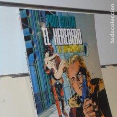 Cómics: EL HEREDERO LA SUPERVIVIENTE 2 PAUL GILLON - TOUTAIN OFERTA. Lote 224374366