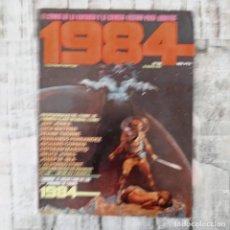 Cómics: 1984. COMIC DE CIENCIA FICCIÓN Y FANTASÍA. Nº 36 TOUTAIN EDITOR. Lote 224480832