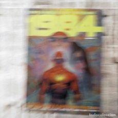 Cómics: 1984. COMIC DE CIENCIA FICCIÓN Y FANTASÍA. Nº 39 TOUTAIN EDITOR. Lote 224481066