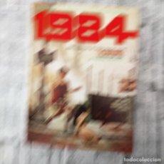 Cómics: 1984. COMIC DE CIENCIA FICCIÓN Y FANTASÍA. Nº 5 TOUTAIN EDITOR. Lote 224482237