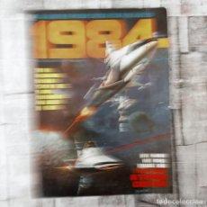 Cómics: 1984. COMIC DE CIENCIA FICCIÓN Y FANTASÍA. Nº 6 TOUTAIN EDITOR 2 ED. Lote 224482461