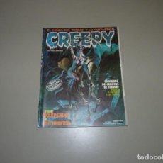 Cómics: REVISTA CREPPY N 54 1983,EDITORIAL TOUNTAIN. Lote 224983191