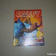 Cómics: REVISTA CREPPY N 13 1979,EDITORIAL TOUNTAIN.. Lote 224984478
