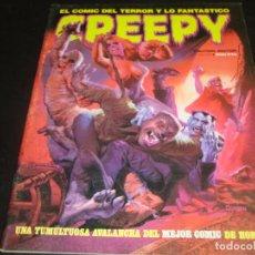 Cómics: CREEPY 72. Lote 225122117
