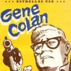 Comics : GENE COLAN. ESTRELLAS USA - TOUTAIN - MUY BUEN ESTADO - SUB01R. Lote 225179316