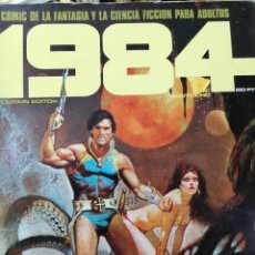 Comics : 1984. N.28. Lote 225763875