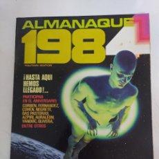Cómics: 1984 ALMANAQUE 1984. Lote 226436485