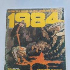Cómics: 1984 47. Lote 226439814
