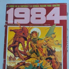 Cómics: 1984 61. Lote 226440040