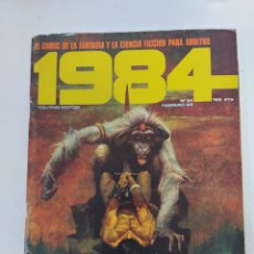 Cómics: 1984 37. Lote 226442562