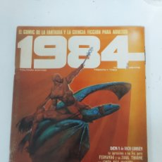 Cómics: 1984 33. Lote 226443109