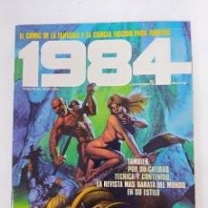 Cómics: 1984 27. Lote 226443295
