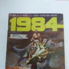 Cómics: 1984 18. Lote 226446110