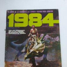 Cómics: 1984 18 SEGUNDA EDICION. Lote 226446285