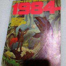 Cómics: 1984. NUMERO 4. Lote 228067665