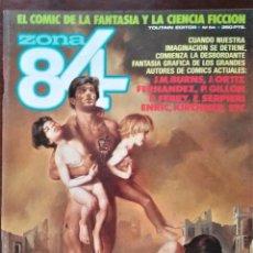 Cómics: ZONA 84 Nº 54. Lote 228283385