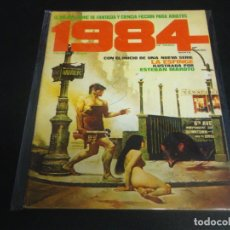 Cómics: 1984 SEGUNDA EDICION # 5. Lote 229317680