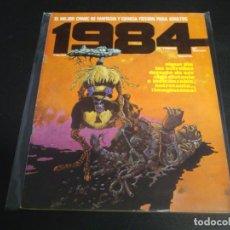 Cómics: 1984 SEGUNDA EDICION # 13. Lote 229317920
