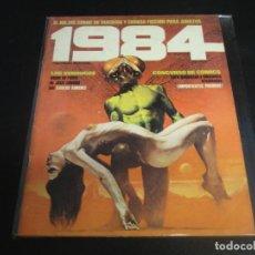 Cómics: 1984 # 15. Lote 229318495