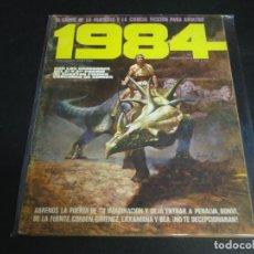 Cómics: 1984 # 18. Lote 229318625
