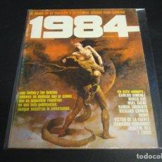 Cómics: 1984 # 19. Lote 229318675