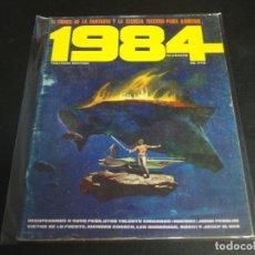 Cómics: 1984 # 20. Lote 229318710