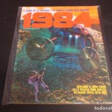 Cómics: 1984 # 21. Lote 229318760