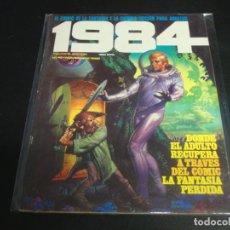 Cómics: 1984 # 46. Lote 229320275