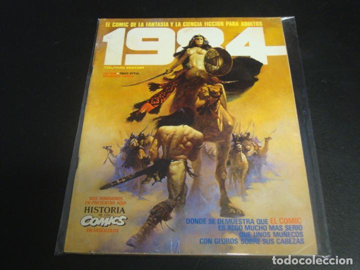 1984 # 48 (Tebeos y Comics - Toutain - 1984)