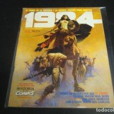 Cómics: 1984 # 48. Lote 229320310