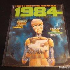 Cómics: 1984 # 55. Lote 229320355