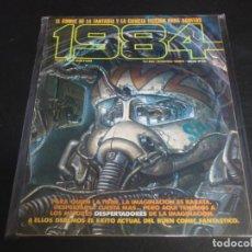 Cómics: 1984 # 60. Lote 229320475
