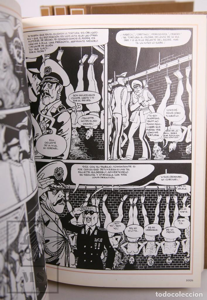 Cómics: Enciclopedia Historia de los Comics. Josep Toutain / Javier Coma - Toutain, 1982 - Foto 11 - 230020670