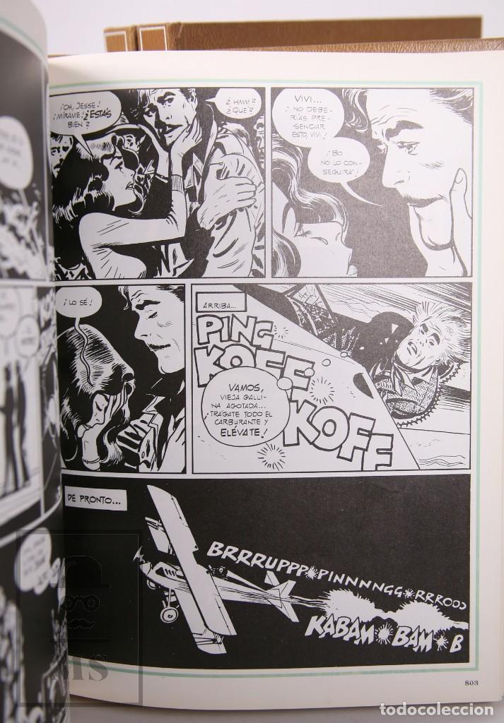 Cómics: Enciclopedia Historia de los Comics. Josep Toutain / Javier Coma - Toutain, 1982 - Foto 13 - 230020670