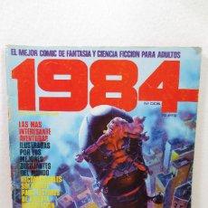 Cómics: 1984 (TOUTAIN) NÚMERO 2. Lote 230113025
