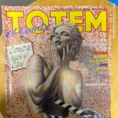 Cómics: TOTEM EL COMIX - TOUTAIN - 21 NÚMEROS. Lote 232428345