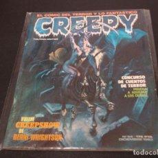 Cómics: CREEPY 54. Lote 232552800