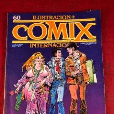 Cómics: COMIX INTERNACIONAL. Lote 234174745