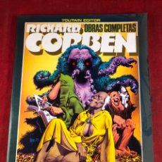 Fumetti: UNDERGROUND 2 RICHARD CORBEN. Lote 234175005