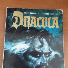 Comics: DRACULA, DE FERNANDO FERNÁNDEZ, ORIGINAL DE LOS 80S. Lote 234345235