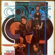 Fumetti: COMIX INTERNACIONAL Nº 26. Lote 234520195