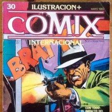 Fumetti: COMIX INTERNACIONAL Nº 30. Lote 234520380