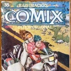 Fumetti: COMIX INTERNACIONAL Nº 35. Lote 234520615