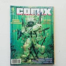 Cómics: COMIX. Lote 234703295