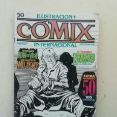 Cómics: COMIX. Lote 234703385
