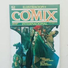 Cómics: COMIX. Lote 234703405